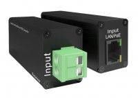 DoorBird 2-Draht Ethernet PoE Konverter A1071