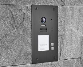 balter-evida-graphit-rfid-edelstahl-tuerstation-2-teilnehmer-2-draht-bus-technologie-170-ultra-weitwinkelkamera