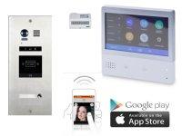 2 Draht Videosprechanlage mit Handy App Anbindung