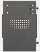Pixel Heavy Audio-Frontplatte, ohne Klingeltasten, IK10, IP54