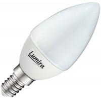 Lumira LED SMD Kerze C30 Leuchte Lampe 3 Watt E14 Warmweiß