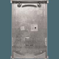 "Guinaz M4560 UP-Montage Box für TACTILE Monitor M3770E und M3775E 7"""