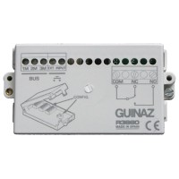 Guinaz R3660 Multifunktions-Adapter für 5-Draht Digital Video System