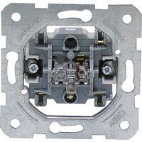 EGB Schaltereinsatz Taster Schließer - beleuchtet