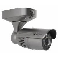 BALTER 4.0MP Infrarot IP Außenkamera, 2.8-12mm Motorzoom, 2688x1520p, Nachtsicht 40m, WDR 120dB, H.2