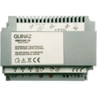 Guinaz R3615 Digitales Telefon-Interface