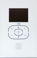 Guinaz Innenstation weiß 2-Draht M3760