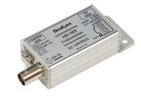 SC-UHC01S HD-SDI Balun Sender & Empfänger Set