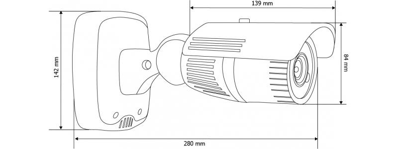 balter-40mp-infrarot-ip-aussenkamera-28-12mm-motorzoom-2688x1520p-nachtsicht-40m-wdr-120db-h265-videoanalyse-poe12v-dc-ip66