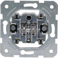 EGB Schaltereinsatz Serienschalter mit LED-Beleuchtung