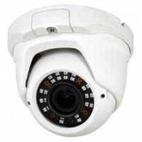 Mini-Dome-Kamera für außen IP66