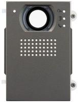 Pixel Heavy Audio/Video-Frontplatte, ohne Klingeltasten, IK10, IP54