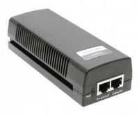 POE-105G Gigabit PoE Injector für eine IP-Kamera, Strom über LAN, 30W