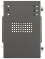 Pixel Heavy Audio-Frontplatte, ohne Klingeltasten, IK10, IP54,