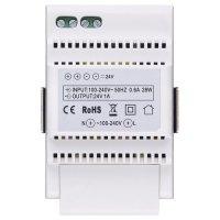 Vimar 40103 DIN Spannungsversorgung 24Vdc /1A