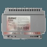 F1340 Trafo 36VDC 1,7 A für 2-Drahtsystem - Guinaz