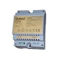 Guinaz F1334 Trafo 17VDC 1,8A für 5-Draht-Video-Systeme und 3 Draht-Audio-Systeme