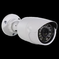 Bullet-Kamera für außen IP66