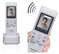 PANASONIC VL-WD613EX schnurloser Monitor Station für VL-SWD501 Video Intercom System