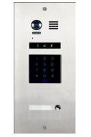 Elogoo 2-Draht BUS Türstation mit 1x Ruftaste und Codeschloss