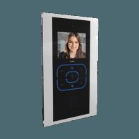 Guinaz Innenstation schwarz 2-Draht M3760 Aufputz