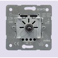EGB Universal Dimmer-Einsatz Phasenan- und Phasenabschnittdimmer